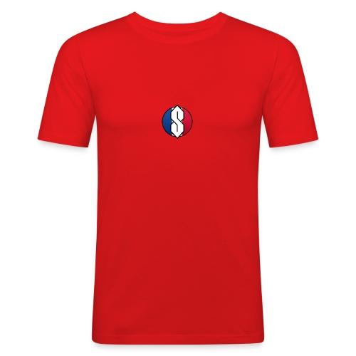 IMG 1240 - T-shirt près du corps Homme