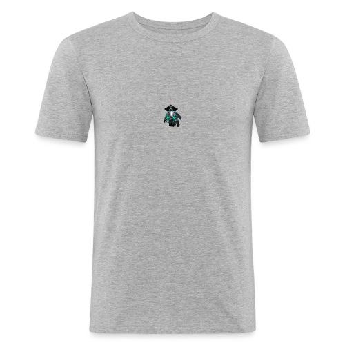e2e8932fb25295b55de090badafa99cf - Herre Slim Fit T-Shirt
