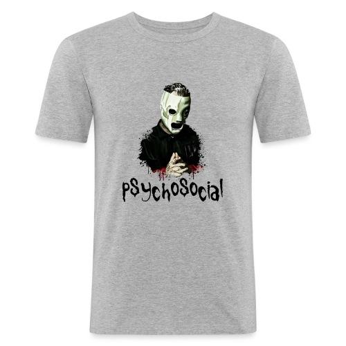 T-shirt - Corey taylor - Maglietta aderente da uomo