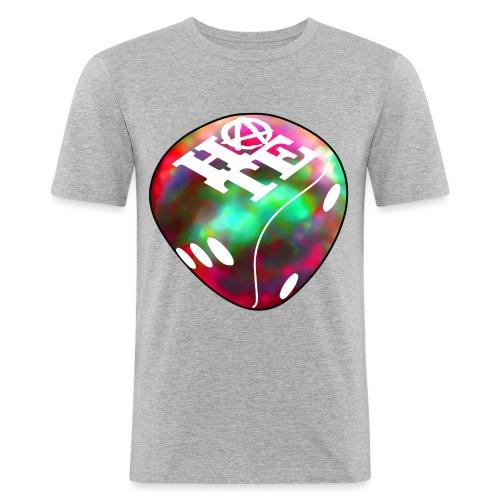 Gem 03 - Men's Slim Fit T-Shirt