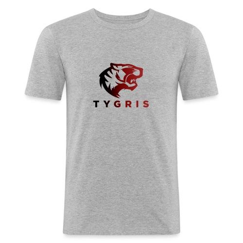 TYGRIS E-SPORT - T-shirt près du corps Homme