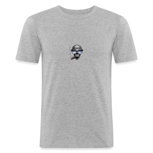 jbz gamer - slim fit T-shirt