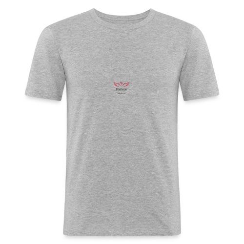 Klebstar - T-shirt près du corps Homme