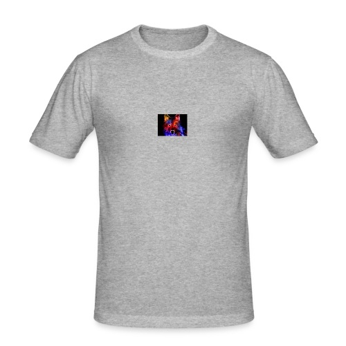 cool pictures - Men's Slim Fit T-Shirt