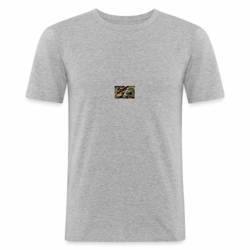 camu - Camiseta ajustada hombre