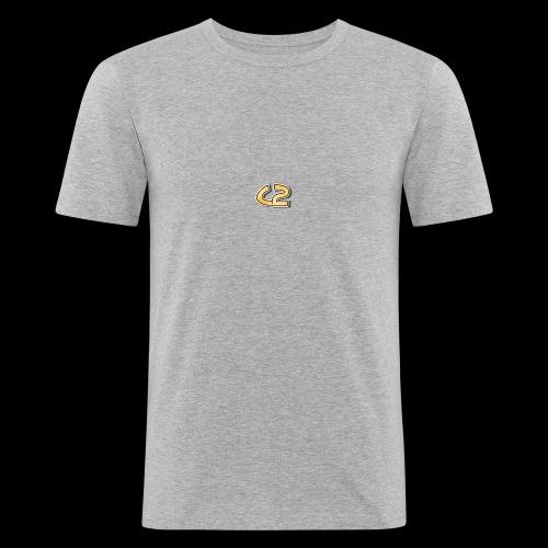 coollogo com 305571191 - slim fit T-shirt