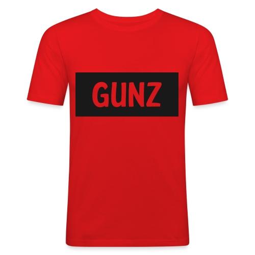 Gunz - Herre Slim Fit T-Shirt