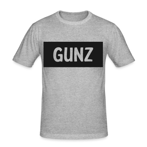 Gunz - Herre Slim Fit T-Shirt