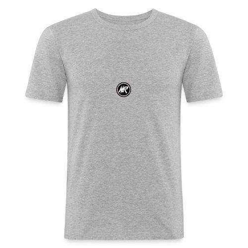 MR - Männer Slim Fit T-Shirt