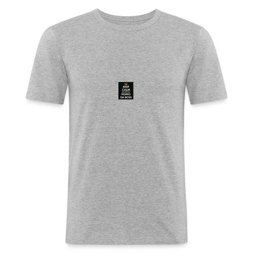 t--l--chargement_-3- - T-shirt près du corps Homme