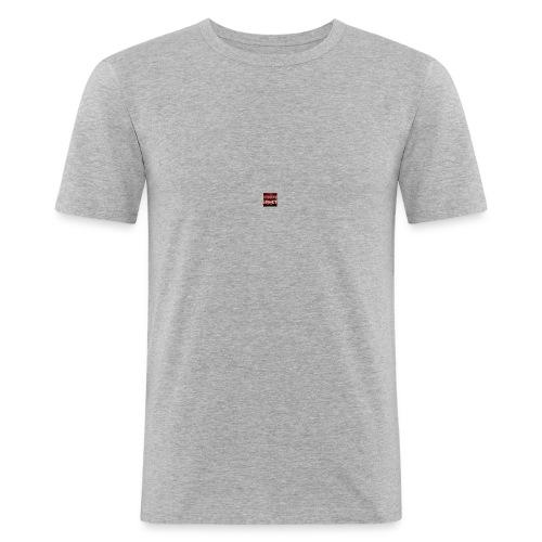 IMG_0192 - Slim Fit T-shirt herr