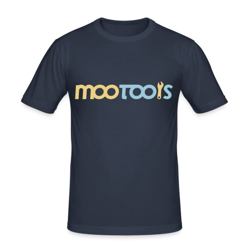 MooTools - Men's Slim Fit T-Shirt