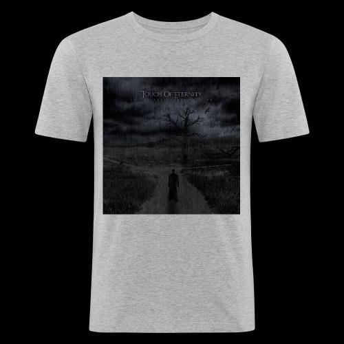 Touch of Eternity: ITCOL cover - Miesten tyköistuva t-paita