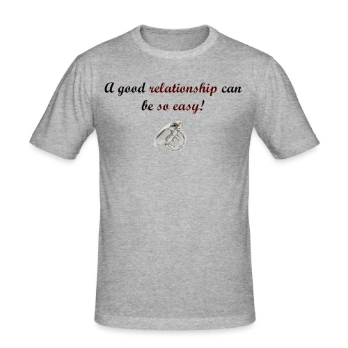 domsub-clothing.com - Men's Slim Fit T-Shirt