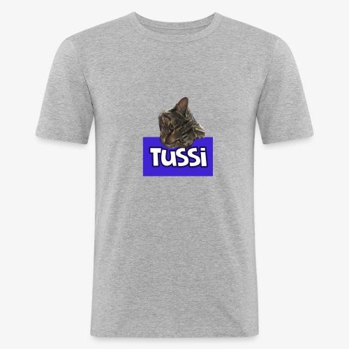 Tussi - Slim Fit T-skjorte for menn
