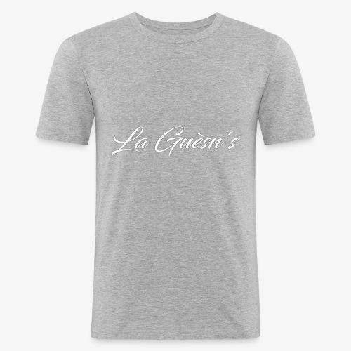 La Guèsn's Marque - T-shirt près du corps Homme