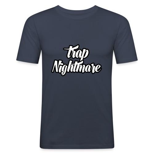 conception lisse - T-shirt près du corps Homme
