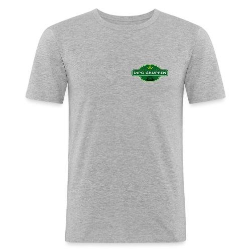 Logo uden baggrund Google drev stor png - Herre Slim Fit T-Shirt