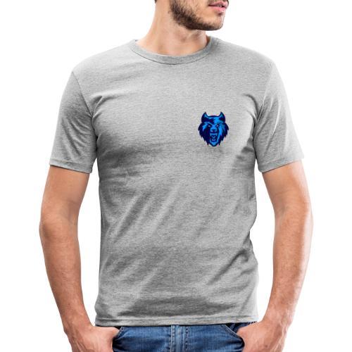 Freaklz - Männer Slim Fit T-Shirt