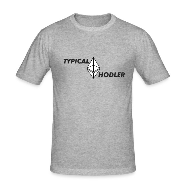 Typical ETH Hodler