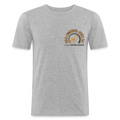 OSG24 PNG - Männer Slim Fit T-Shirt