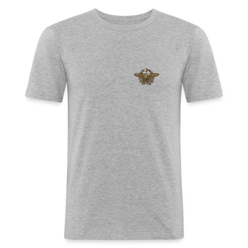 18ccug jpg png - T-shirt près du corps Homme