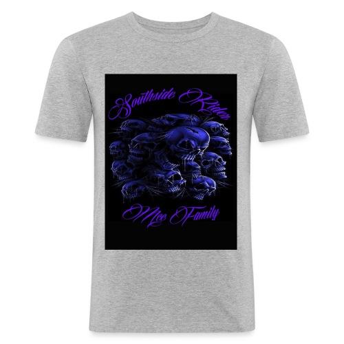 ssr fam - Men's Slim Fit T-Shirt
