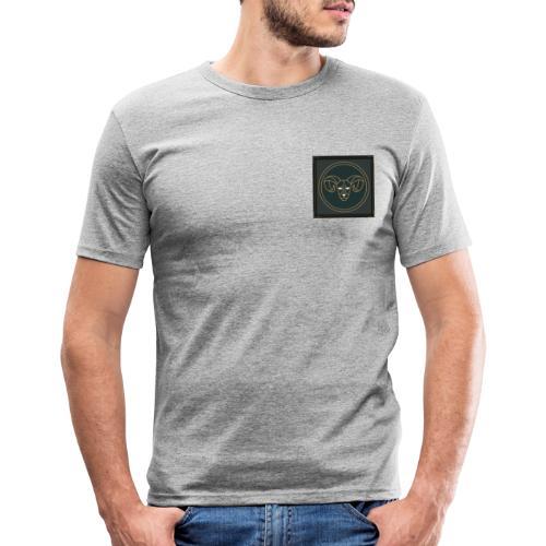 koç - Men's Slim Fit T-Shirt