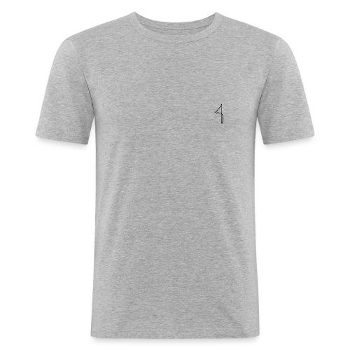 Clothing Image finish gif - Men's Slim Fit T-Shirt