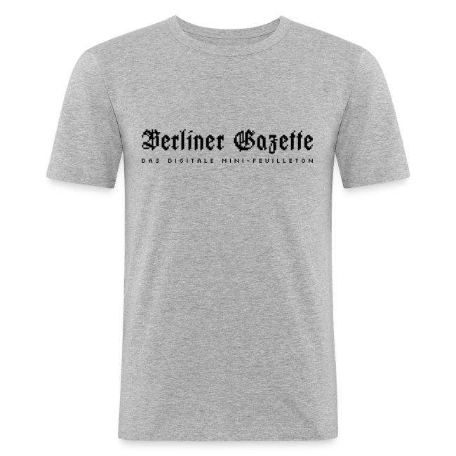 Berliner Gazette by TM f