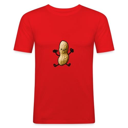 Pinda logo - slim fit T-shirt
