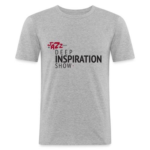 logoHR png - Men's Slim Fit T-Shirt
