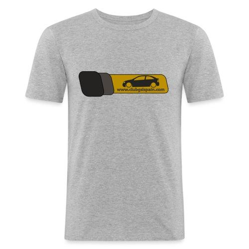 Astra G Opc Motorsport - Camiseta ajustada hombre