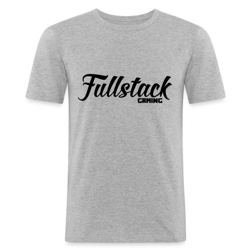 fsgamingvector - Men's Slim Fit T-Shirt