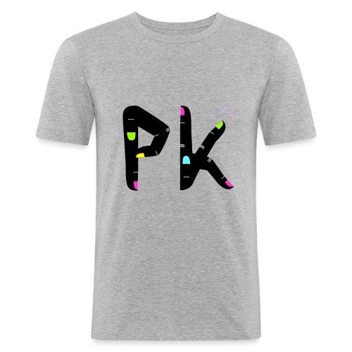 PK – det finaste vi har - Slim Fit T-shirt herr