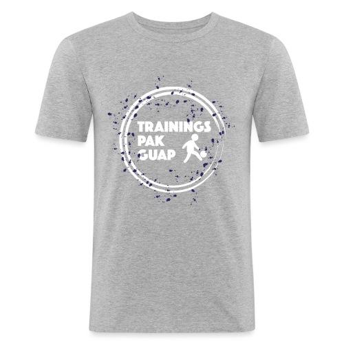 TrainingspakGuap Special - Mannen slim fit T-shirt