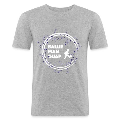 Balliemanguap (Special) - slim fit T-shirt