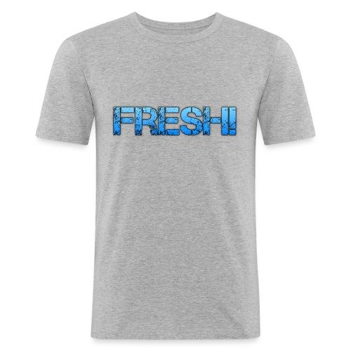 Merch von DieBrosZocken - Männer Slim Fit T-Shirt