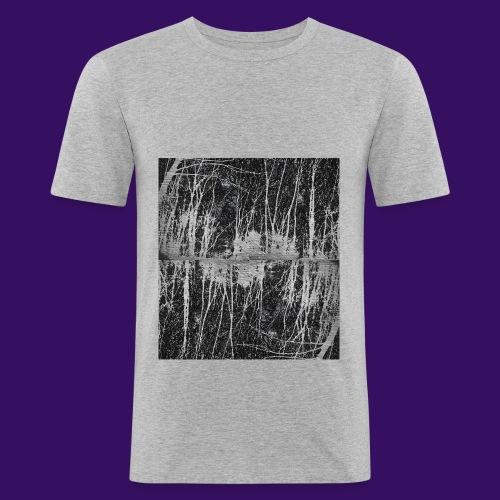 Düsterwald - Männer Slim Fit T-Shirt
