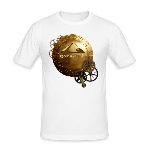 Gstudio - Men's Slim Fit T-Shirt