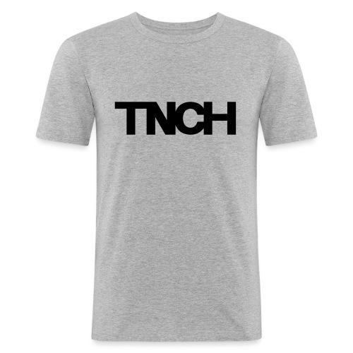 TNCHblack - Men's Slim Fit T-Shirt