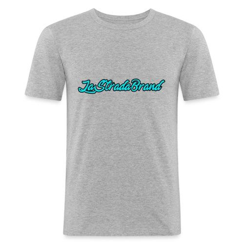 Strada HW Design - Men's Slim Fit T-Shirt