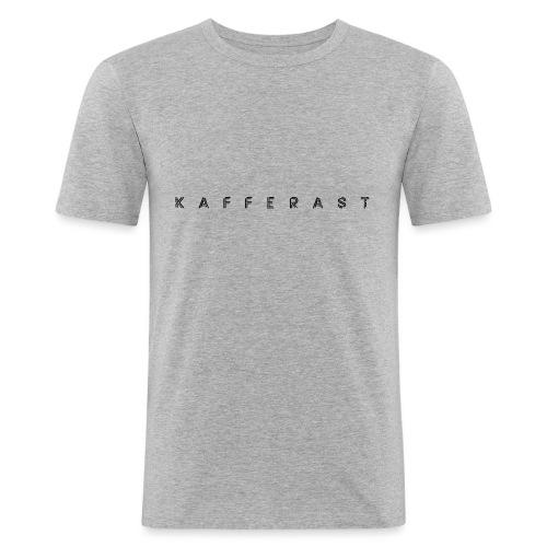 TeamKafferast - Slim Fit T-shirt herr