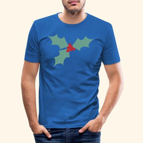 Common holy - T-shirt près du corps Homme