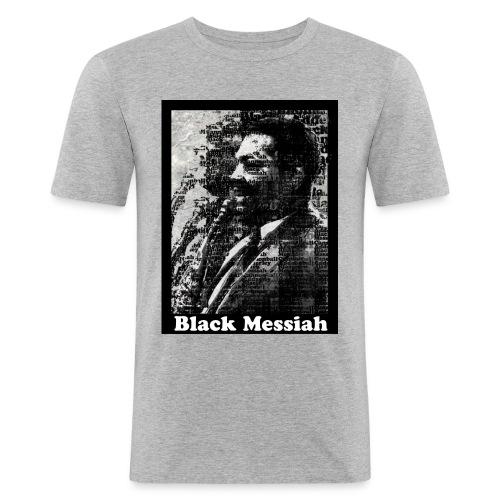 Cannonball Adderley Black Messiah - Men's Slim Fit T-Shirt