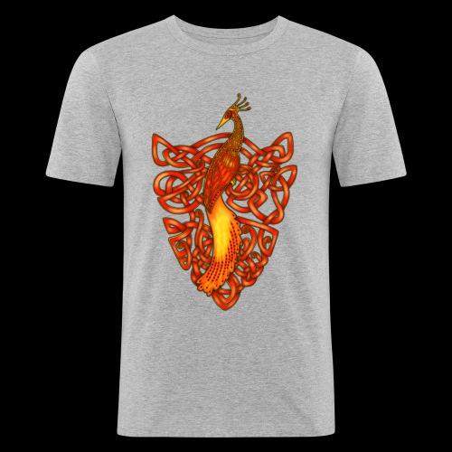 Phoenix - Men's Slim Fit T-Shirt