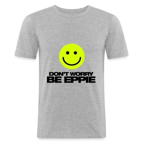 Be Eppie - slim fit T-shirt