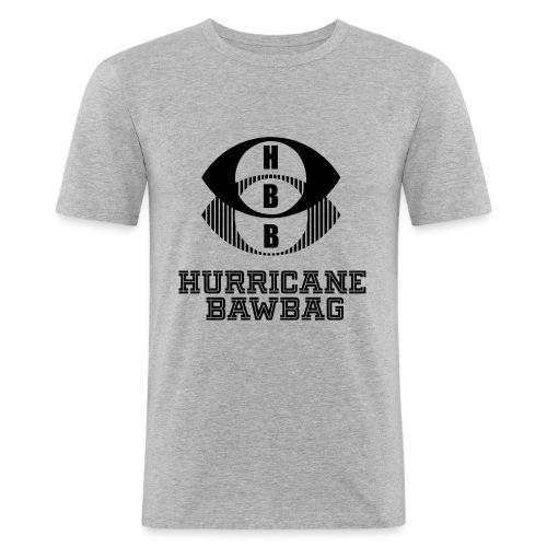 Hurricane BawBag HBB T Shirt - Men's Slim Fit T-Shirt