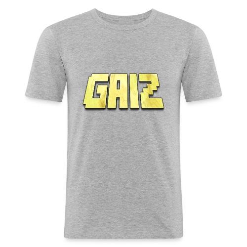 POw3r-gaiz maglia - Maglietta aderente da uomo