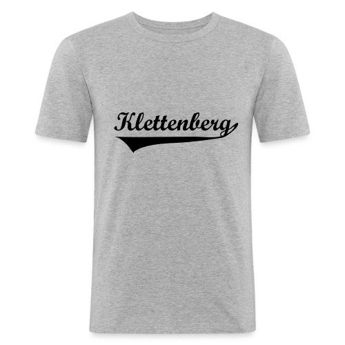 Klettenberg Sport - Männer Slim Fit T-Shirt